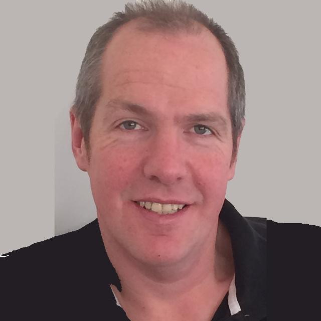 Mark Staker