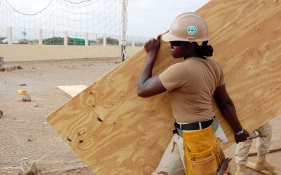 Economic Recovery in the Construction Industry