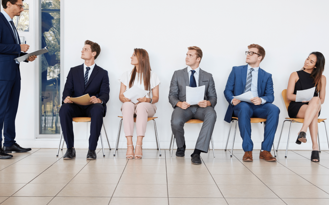 Finding a Recruitment Services Tender