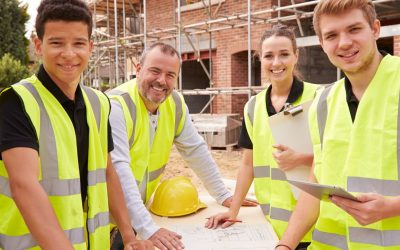 How Running Quality Apprenticeships Can Win You Tenders
