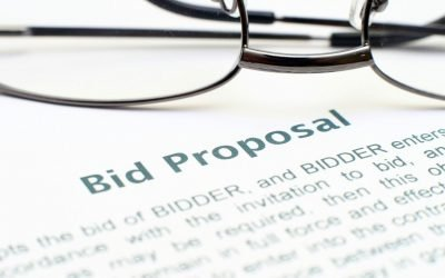 Contract Bidding – How to Get Started with Public Sector Tenders